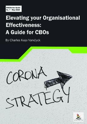 Elevating your Organisational Effectiveness